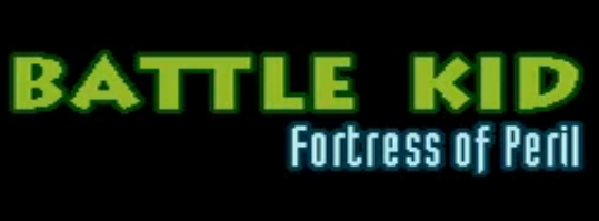 Battle Kid: Fortress of Peril - Trailer