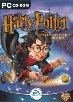 Kody Harry Potter i Kamień Filozoficzny (PC)