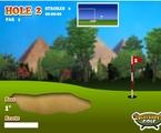 Mini golf everybody