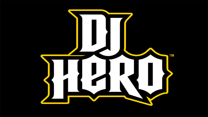 DJ Hero - Trailer (Jay Z and Eminem Renegade Performance)