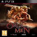 Of Orcs and Men (PS3) kody
