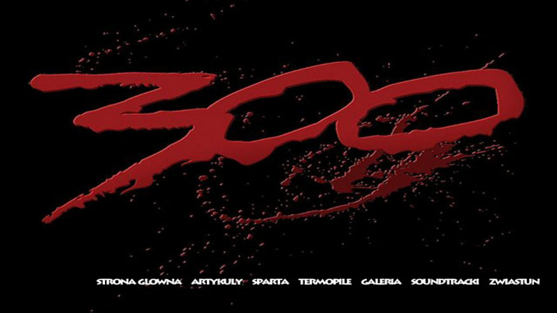 Warhammer 40k - 300 trailer :-)