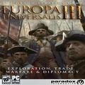 Europa Universalis III (PC) kody