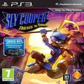 Sly Cooper: Złodzieje w czasie (PS3) kody