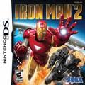 Iron Man 2 (NitendoDS) kody
