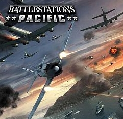 Battlestations: Pacific - Trailer (Launch)