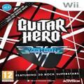 Guitar Hero: Van Halen (Wii) kody