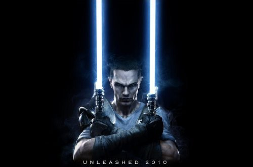 Force Unleashed 2 Trailer