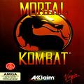 Mortal Kombat (Amiga) kody