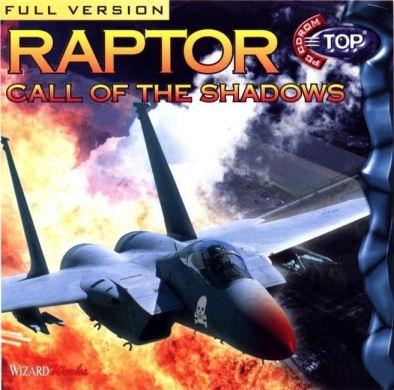 Rapotor - gameplay z pierwszej misji (DOS)