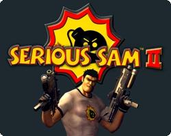Serious Sam II (2005) - Zwiastun