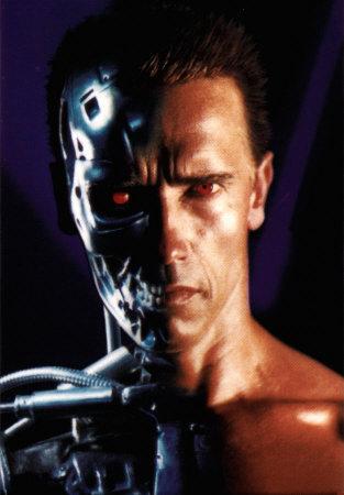 Terminator 2 - amigowy gameplay z bardzo starej gry :-)