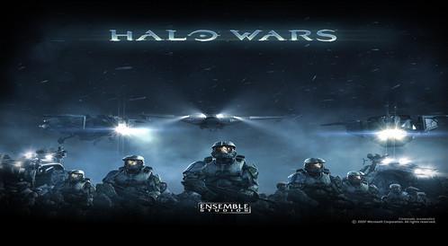 Halo Wars sprzedało się w milionie egzemplarzy