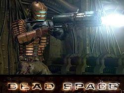 Dead Space - Zwiastun