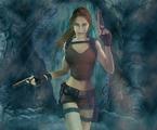 Tomb Raider Underworld - pierwszy trailer