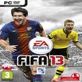 FIFA 13 (PC) kody