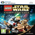 LEGO Star Wars: The Complete Saga (PC) kody