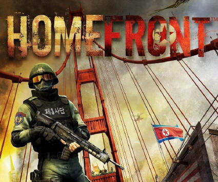 Homefront - Backstory trailer
