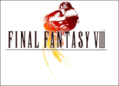 Final Fantasy VIII - gameplay