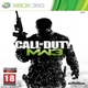Call of Duty Modern Warfare 3  (X360)