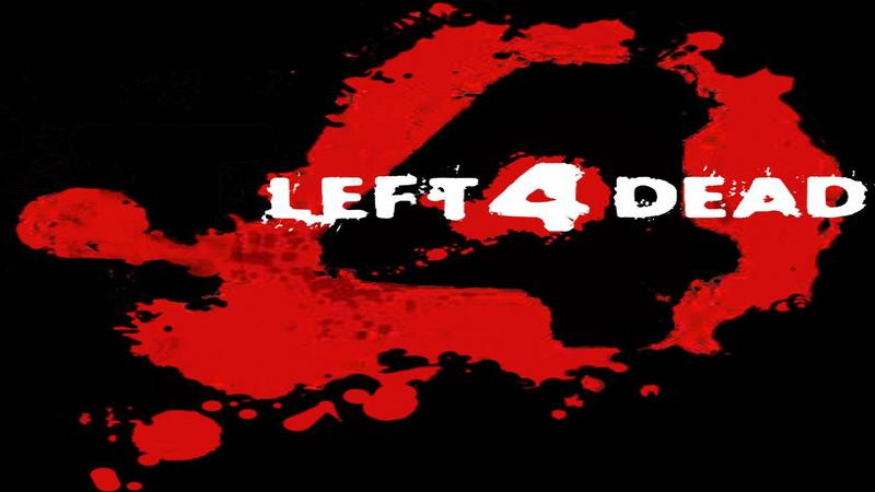 Left 4 Dead - Beta Intro