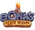 Bonk's Return - Zwiastun