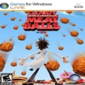 Cloudy with a Chance of Meatballs (PC) kody