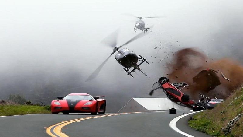 Need For Speed - Zwiastun