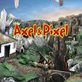 Axel & Pixel (Xbox 360) kody