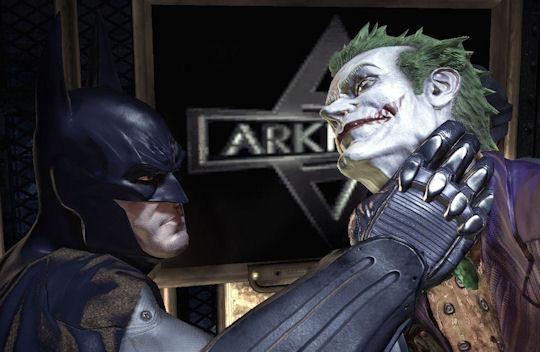 Batman: Arkham Asylum II - Teaser