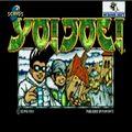YO! JOE!  (Amiga) kody