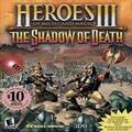 Heroes of Might and Magic III: The Shadow of Death (PC) kody