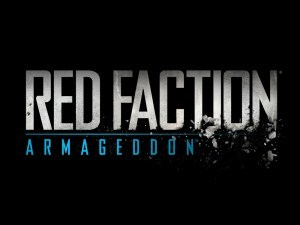 Opóżnienie Red Faction: Armageddon