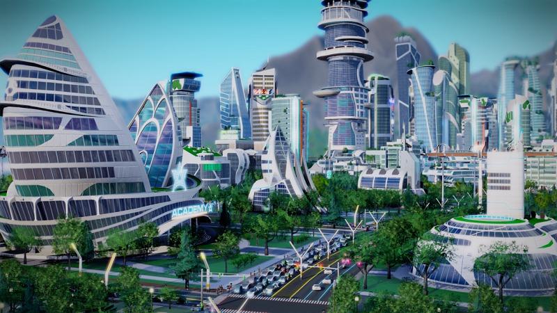 SimCity - nowy dodatek