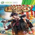 BioShock: Infinite (X360) kody