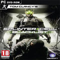 Tom Clancy's Splinter Cell: Blacklist (PC) kody