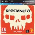 Resistance 3 (PS3) kody