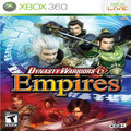 Dynasty Warriors 6: Empires (Xbox 360) kody