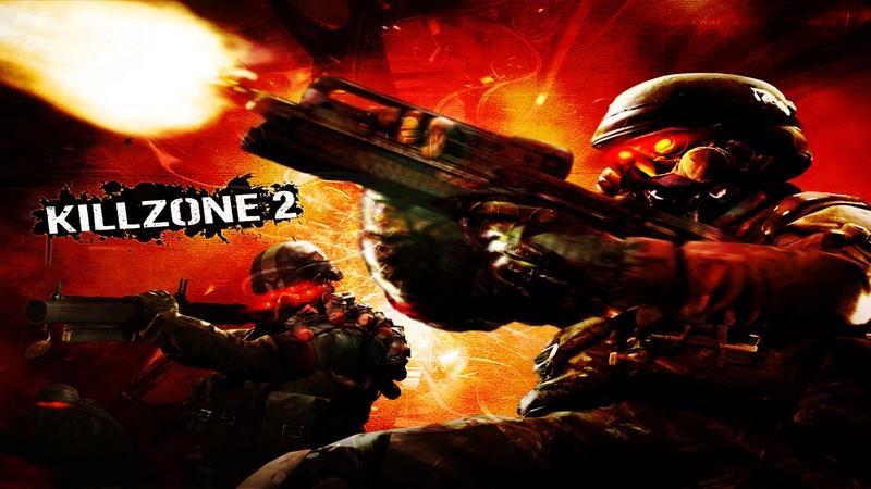 Będzie Killzone 3?