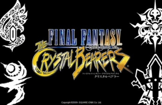 Final Fantasy Crystal Chronicles: The Crystal Bearers - Trailer