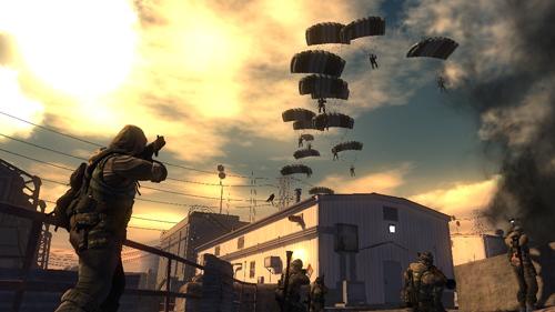 MAG - gameplay