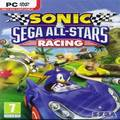Sonic & Sega All-Stars Racing (PC) kody