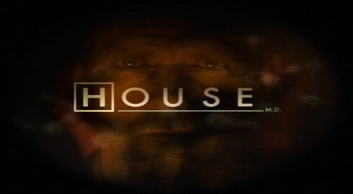 Będzie gra o dr House !