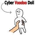 Cyber Voodoo Doll
