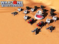 Warzone: Tower Defense