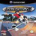 Tony Hawk's Pro Skater 4 (GameCube) kody
