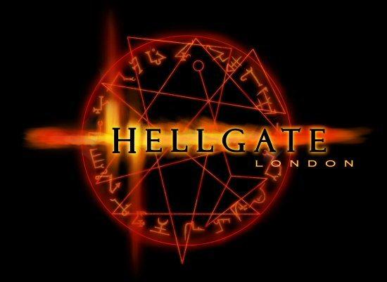 Hellgate: London (PC; 2007) - Pokaz rozgrywki