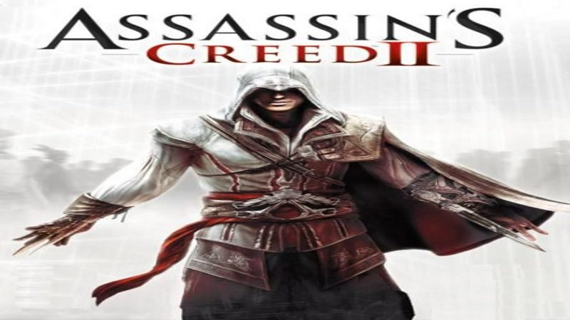 Sieciowy Assassin's Creed 2?