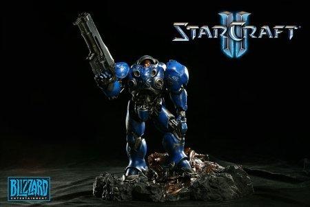 Starcraft II bije rekordy sprzedaży!