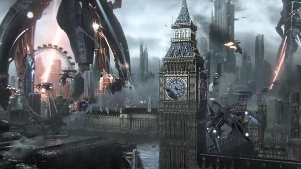 Mass Effect 3 pobił wynik dwójki